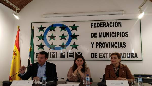 SARA jornadas fempex participación ciudadana