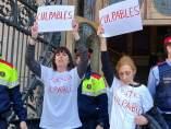 La primera víctima del 'violador de Martorell' (Barcelona) critica la 'justicia