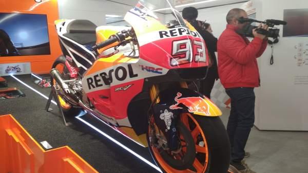El Repsol Racing Tour llega a Zamora con Ángel Nieto como máximo exponente
