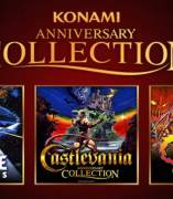 Anniversary Collection de Konami