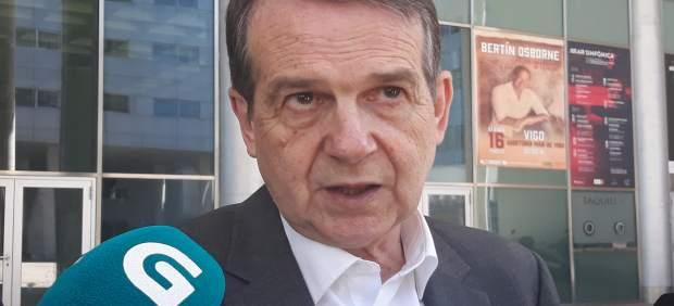 El alcalde de Vigo asegura que la tramitación del estudio del nuevo sistema de a