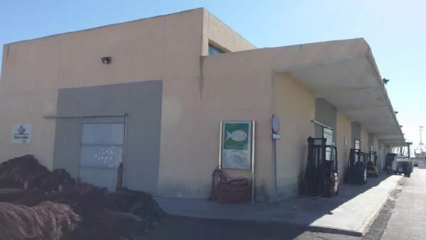 Almería.-Puertos.-La Junta saca a licitación las obras para hacer visitable la L