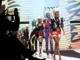 [Grupocanarias] Nota De Prensa Y Foto: Moda Jóvenes Diseñadores
