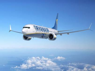 Avió de Ryanair