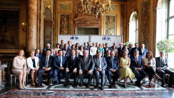 Ortuzar intervendrá este jueves en la cumbre del PDE de Bruselas que abordará el