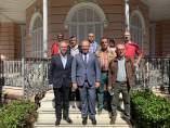 Jaén.- El Ayuntamiento recurre a la Junta para poder regularizar cinco urbanizac