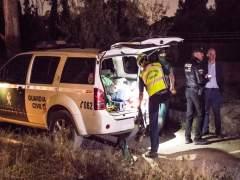 Operatiu de cerca dels dos xiquets morts a Godella (València)