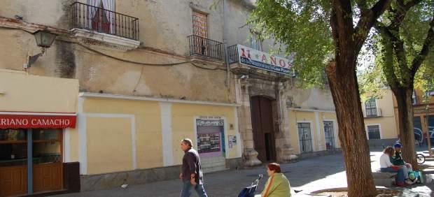 Sevilla.- Informe favorable de Patrimonio al proyecto municipal para rehabilitar