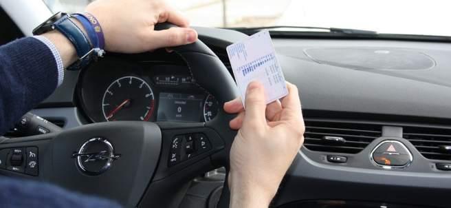 ¿Quieres saber cuántos puntos tienes en el carné de conducir?