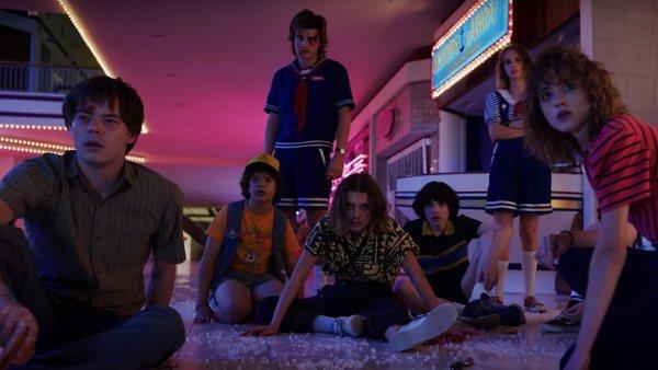 """""""Ya no somos unos niños"""", el nuevo tráiler de 'Stranger Things'"""