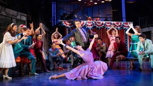 El Teatro Arriaga ofrecerá el musical 'West Side Story' en Aste Nagusia de Bilba