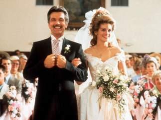 Los vestidos de novia más icónicos del cine