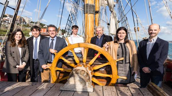 La Bahía de Santander acogerá el III Festival del Mar del 13 al 15 de septiembre