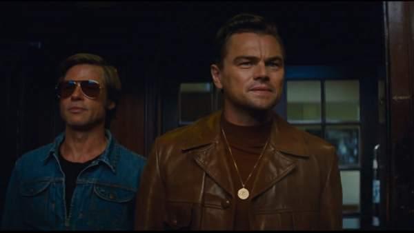 Vuelve Tarantino, tráiler de 'Érase una vez en... Hollywood'