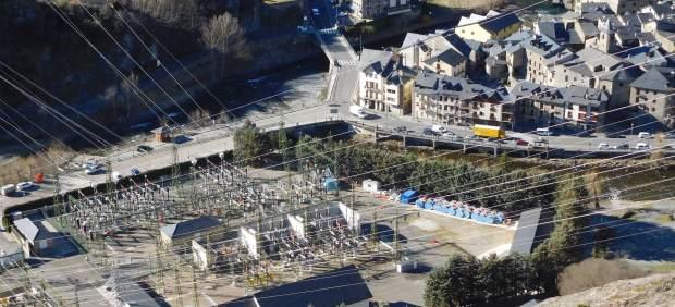 Endesa y Llavorsí (Lleida) acuerdan construir un aparcamiento al lado de la cent