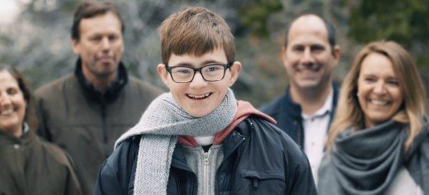 El vídeo más emotivo en apoyo del Día Mundial del Síndrome de Down