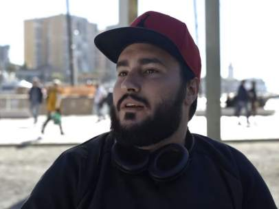 Lolito Fdez, 'streamer'