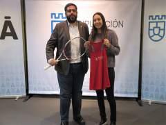 La Diputación de Ávila renueva el patrocinio deportivo a la tenista Paula Arias