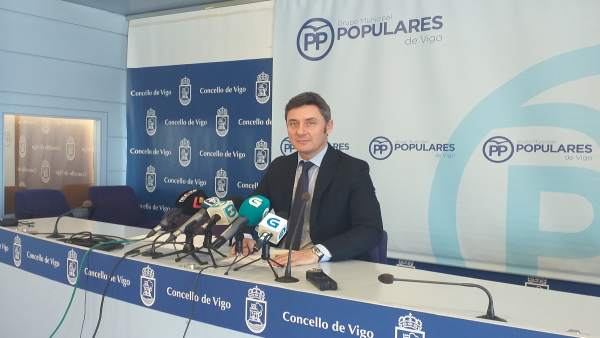 El PP denuncia el 'uso político y electoral' de los Vigueses Distinguidos por pa
