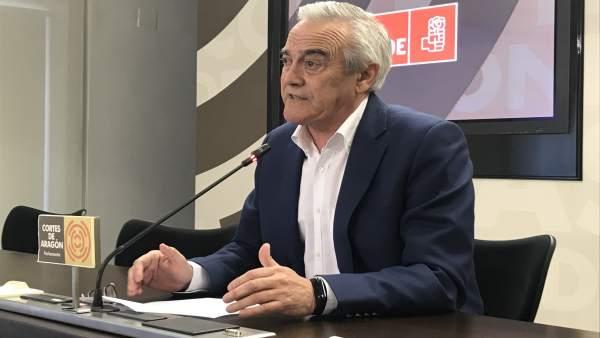 Sada (PSOE) dice que los populares presentan su propuesta 'en tiempo de descuent