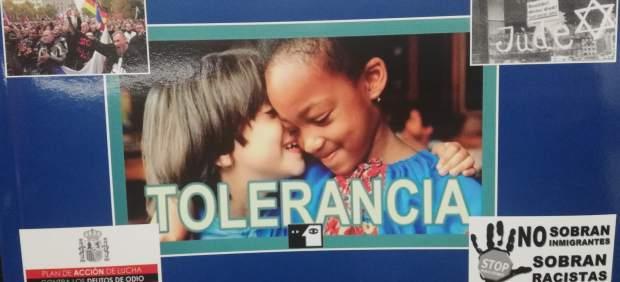 Movimiento contra Intolerancia detecta 30 incidentes relacionados con delitos de odio en Baleares ...