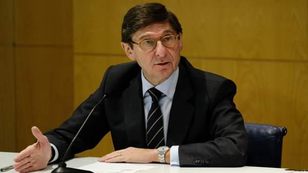 Goirigolzarri prescindió de Barcoj y Soria en Bankia por la desconfianza que le