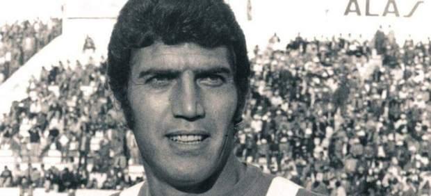 Luto en el beticismo: muere Rogelio Sosa, 'la zurda de caoba'