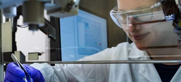 Investigadores cultivan una mandíbula en las costillas mediante un molde impreso en 3D