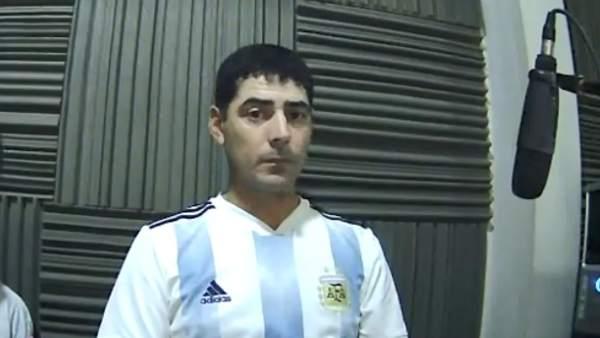 José Leandro Sánchez