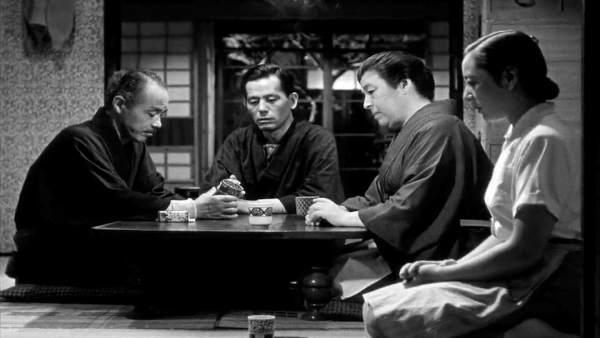 El ciclo de cine sobre Yasujiro Ozu proyecta este sábado 'El comienzo del verano