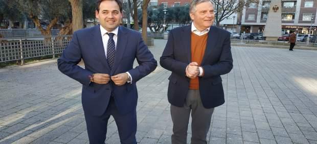 Núñez apuesta por la colaboración entre la UCLM y las empresas para potenciar la