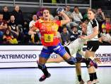 Balonmano/Selección.- Las 'Guerreras' despachan a Suiza en su debut en el TIE de