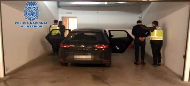 Detenidos en Logroño dos jóvenes, uno menor de edad, por intentar matar a un hom