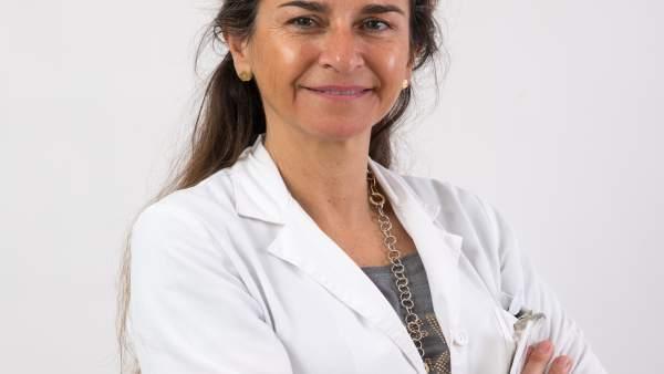 La nefróloga María Eva Baró, nova directora gerent del Departament de Salut de Torrevieja