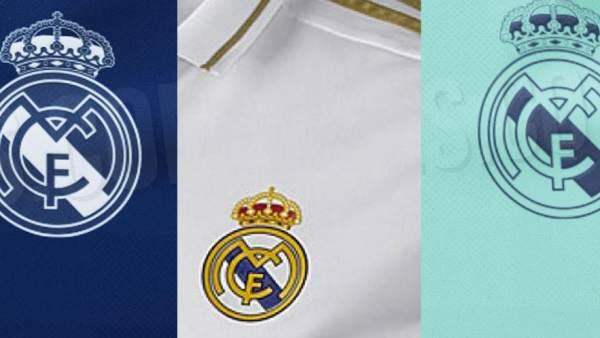 Los colores del Real Madrid para la temporada 2019/20