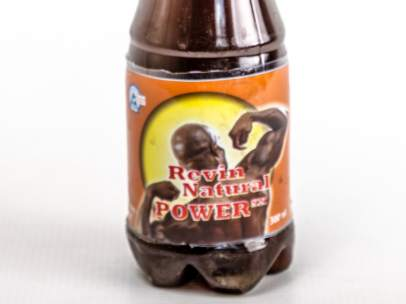 Natural Power SX Energy Drink