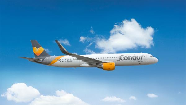 Economía/Empresas.- Thomas Cook añade cuatro aviones adicionales a su flota de c