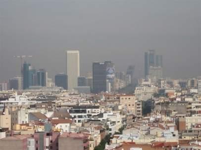 La Eurocámara llama a actuar a todos los niveles para combatir la contaminación