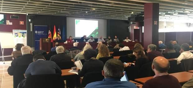 El Consell celebra su Comisión de Seguimiento de residuos sobre las inundaciones