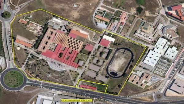 Una asociación promueve en Cáceres viviendas tuteladas y una residencia para per
