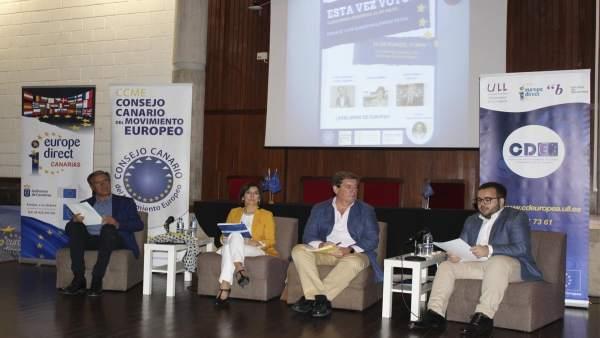 Matos (EPP), Bilbao (ALDE) y López Aguilar (S&D) apelan a la responsabilidad del