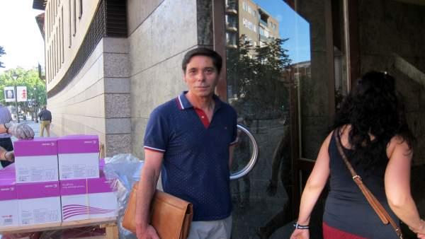 Trib.-Imputados Lino Rodríguez y su mujer, junto con Gerardo Rico y Fernando Red