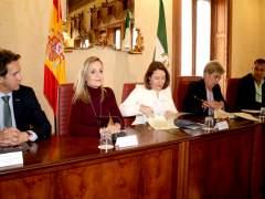 [Grupoalmeria] Nota De Prensa Consejería De Agricultura, Ganadería, Pesca Y Desa