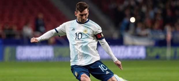 Marruecos pide explicaciones a Argentina por la ausencia de Messi