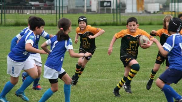 Rugby Baldumac