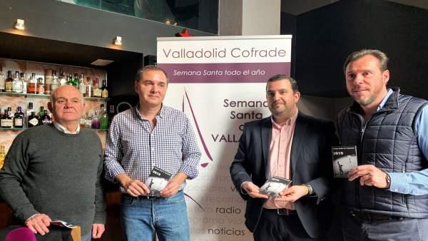Valladolid Cofrade repartirá 4.000 ejemplares de una guía 'detallada' para vivir