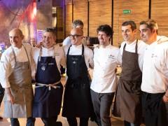 De costa a costa - chefs