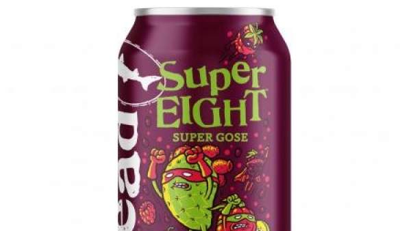 Cerveza SuperEIGHT