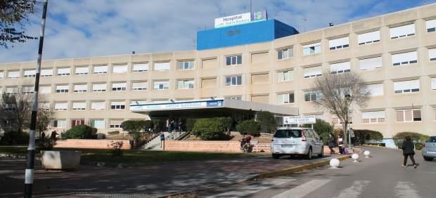 HOSPITAL SANTA BÁRBARA, PUERTOLLANO