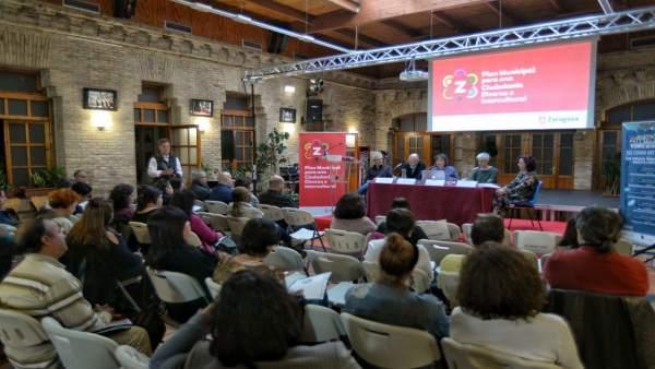 Zaragoza.- El Ayuntamiento aprueba un nuevo Plan Municipal para una Ciudadanía D